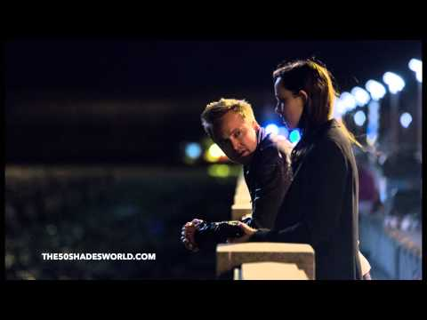 Need for Speed (2014) - Making of with Dakota Johnson and Aaron Paul