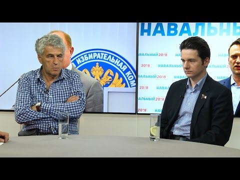 Кампания Алексея Навального стала беспроигрышной?
