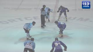 2021-17-1 Tilburg Trappers - Ice Fighters Leipzig