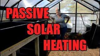Will I heat the Greenhouse? thumbnail