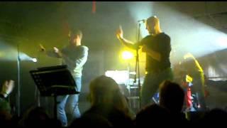 THC LIVE MONFALCONE 17/02/2012 - CIAPO BOTE