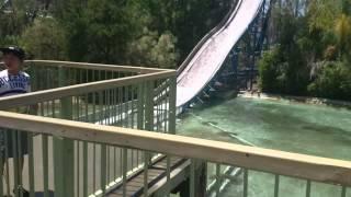 Tidal Wave Bridge