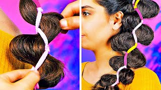 29 STYLISH AND EASY HAIRSTYLES FOR GORGEOUS LOOK