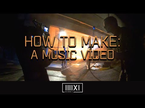 K-391 - How To Make: A Music Video