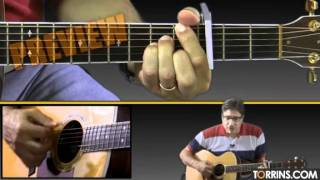 Phir Mohabbat Guitar Lesson PREVIEW (Murder 2)