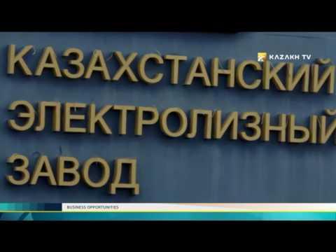 Business in Kazakhstan