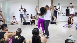 Baila Mundo - Pedrinho Santos e Karina Leal (Encontro das Estrelas 2017)