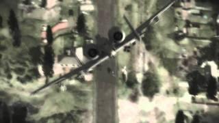 DCS A-10C Warthog Trailer [HD]