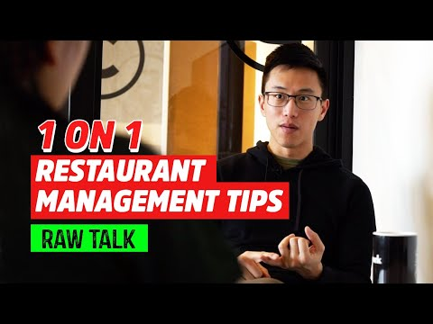 How To Run A Successful Restaurant Business 2020 | Small Business & Restaurant Management Advice