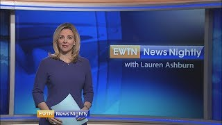 EWTN News Nightly - 2018-03-14 Full Episode with Lauren Ashburn