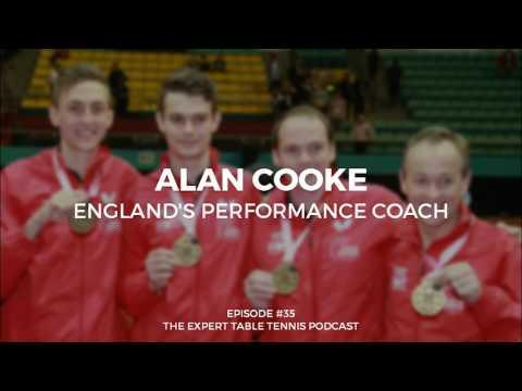 Alan Cooke: England's Performance Coach (ETT #35)