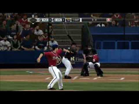 HOFBL 4/13: Marlins @ Braves (Full)