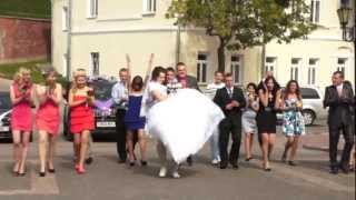 Евгений и Ольга wedding cool