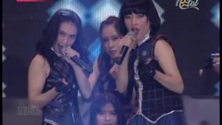 [1080p] JKT48 - River @ JKT48 5th Anniversary Concert BELIEVE - RTV