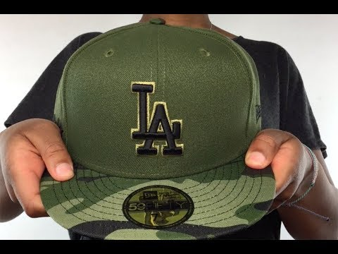 Dodgers 2017 MEMORIAL DAY  STARS N STRIPES  Hat by New Era - YouTube 42b48e779f1