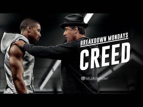 script-breakdown-of-ryan-coogler's-creed- -breakdown-mondays