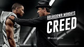Script Breakdown Of Ryan Coogler's Creed | Breakdown Mondays