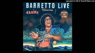 Ray barretto - acid   432hz