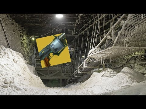 Salt Mining | PvP Live Commentary [8] | D2 Warmind