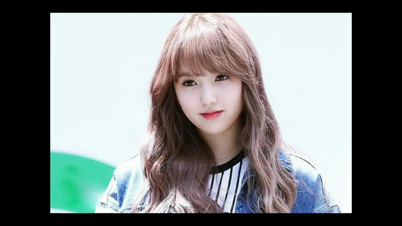 Pretty over cute, Kpop Idols faces that Korean girls