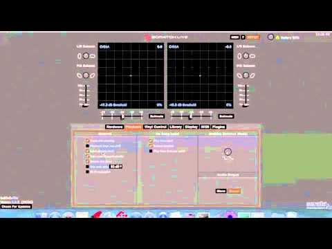 Scratch Live - Setup Screen In Depth - Part 1 Of 2