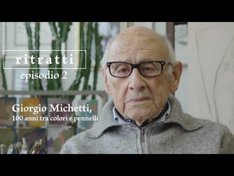 Giorgio Michetti, un grande!