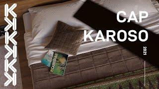 CAP KAROSO   AMD Indonesia ft. Kunkun Visual for Interior Animation Workshop