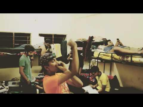 Harlem shake , Karunya University