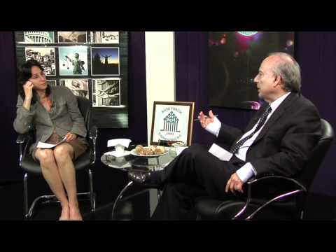 Akbar Ahmed - Journey into America, The Challenge of Islam
