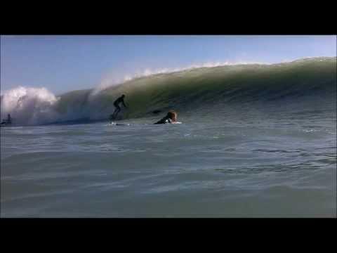 Surfing @ Haumoana