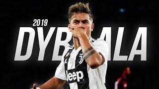 Paulo Dybala - Goals & Skills 2019 - HD