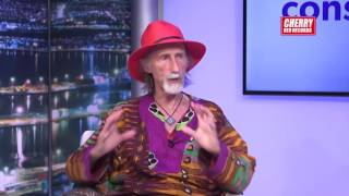Arthur Brown Story Part 2 Interview By Iain McNay