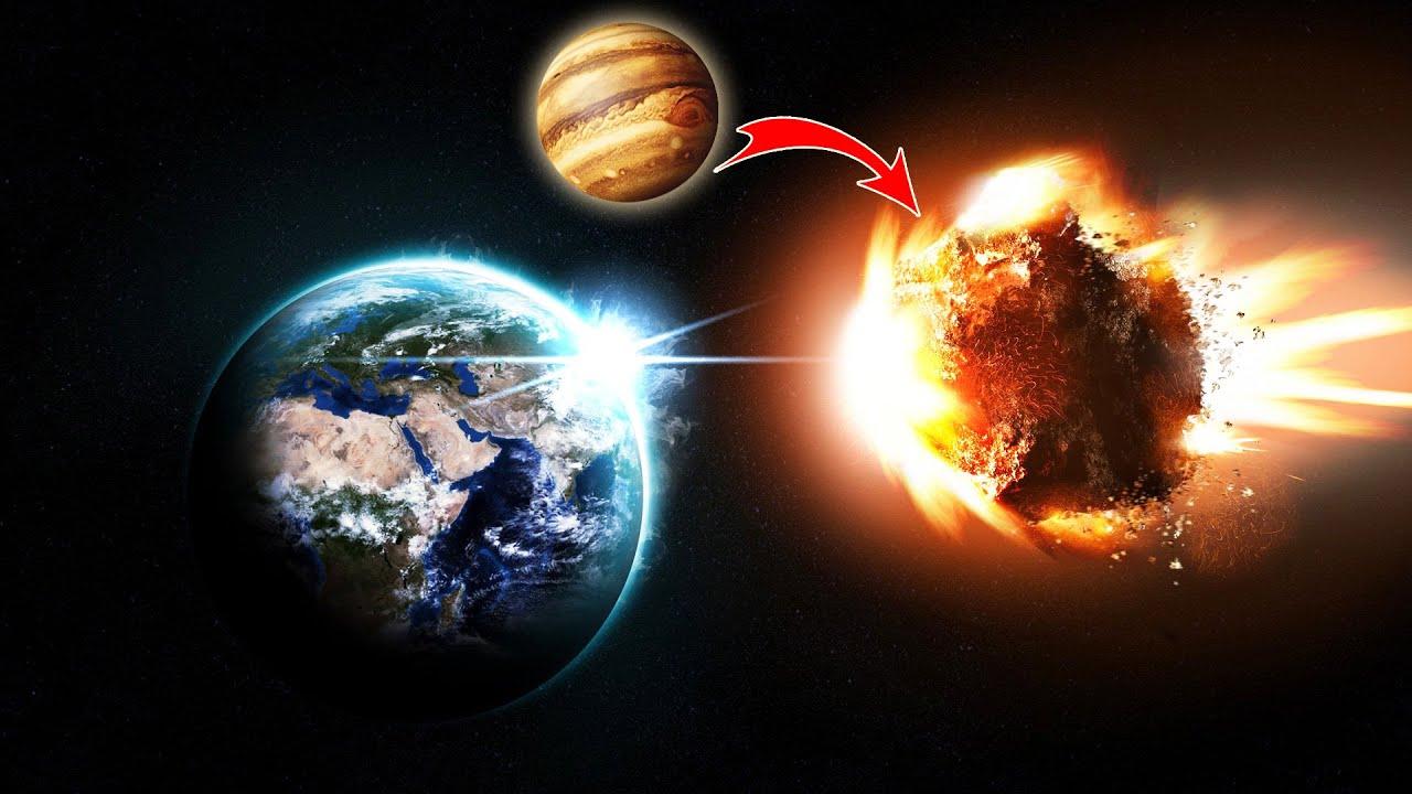 태양계에 대한 새로운 사실
