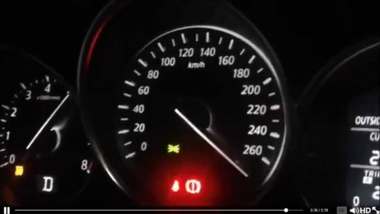 Mazda Cx 9 >> Remap ECU MAZDA CX 2.5S top Speed 260+ km/h - YouTube