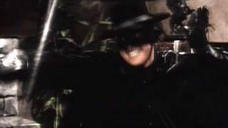 Zorro rus