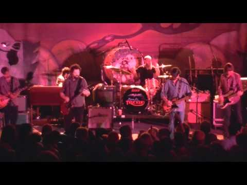 Drive By Truckers - 3 Dimes Down - 4/20/12