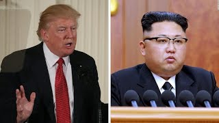 Historic! Trump Meets Kim Jong Un Of North Korea, Democrats & Media ATTACK Peace Process