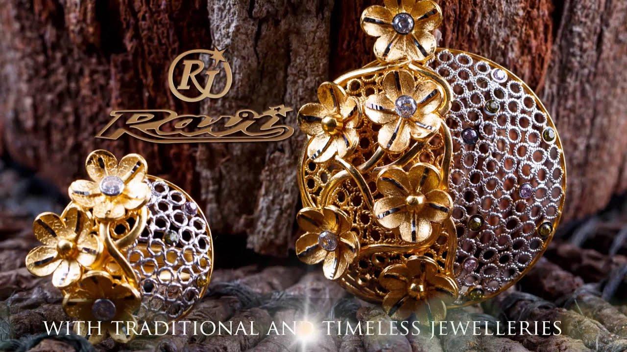 Ravi Jewellers - YouTube
