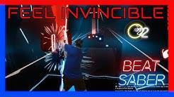 Beat Saber - Feel Invincible - Darth Maul style - The Dark Side makes me feel invincible