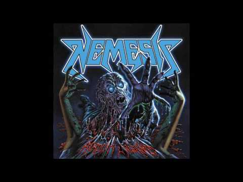 Nemesis - Atrocity Unleashed (Full Album, 2017)