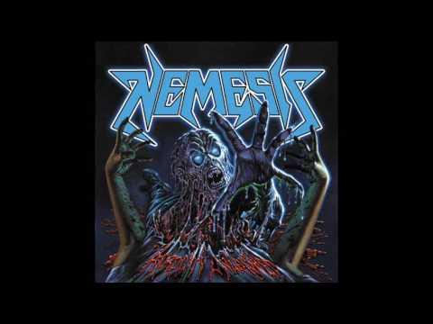 Nemesis - Atrocity Unleashed (Full Album, 2017)