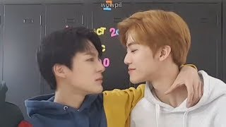 nct ship themselves with each other you guys are just fake woke