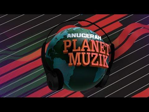 (CONFERENCE) Anugerah Planet Muzik 2016 (APM 2016) LIVE in jakarta part 3