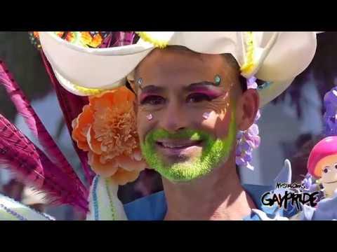 Maspalomas gay pride 2018