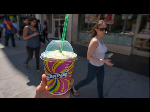 Celebrate 7-Eleven's birthday on 7/11 with free Slurpees