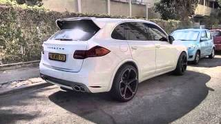 voiture de luxe algerie 2015