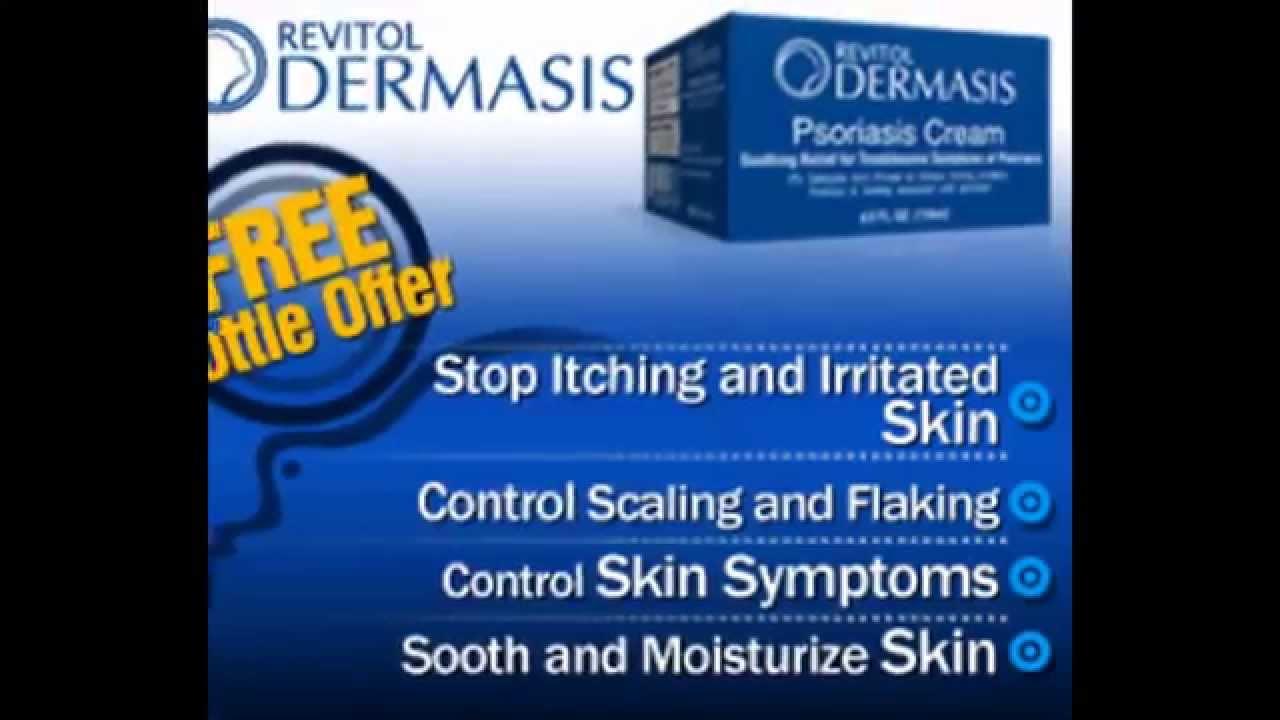 Revitol Dermasis Psoriasis Cream Psoriasis Natural Treatments
