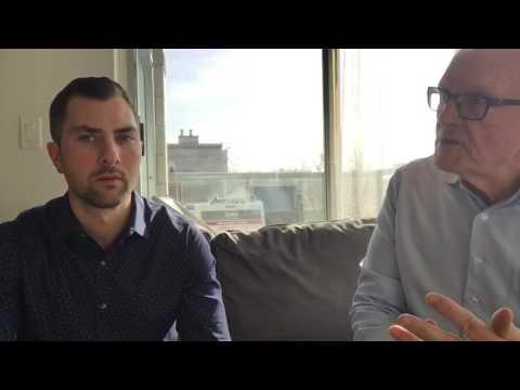 Steve Saretsky & Hilliard MacBeth Canadian Real Estate Bubble