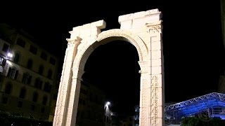 "EXPOSED! ""Arch of Baal"" unveiled at Elite Party (R$E)"