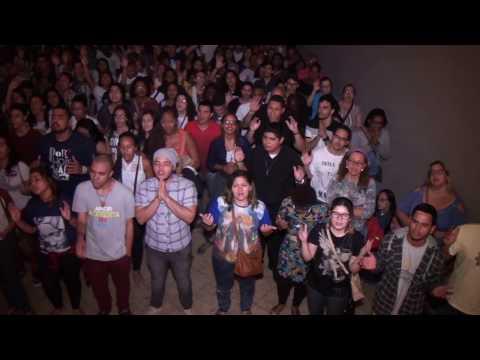 Rio de Deus - Comunidade Maria Serva da Trindade